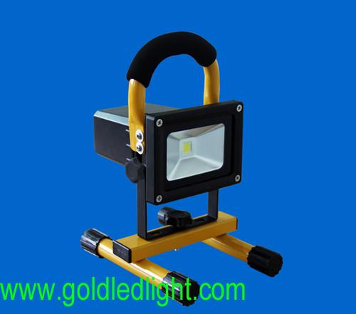 Goldlighting Led Flood Light 20w