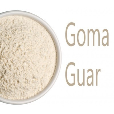 Goma Guar From Agro Gums
