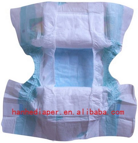 Good Baby Diaper With Leak Guard