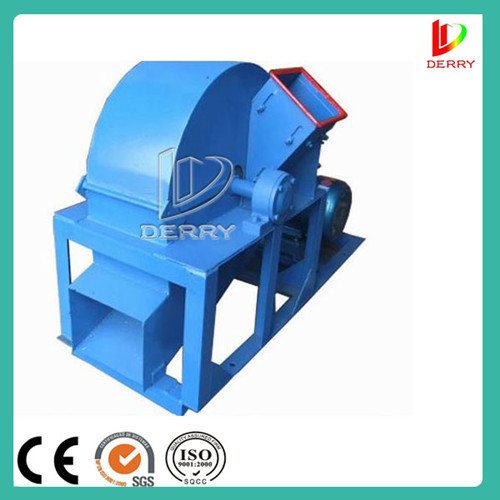 Good Performance Cost Effective Wood Crusher Machine