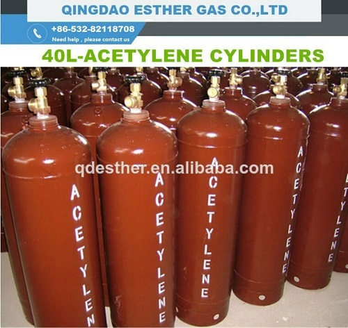 Good Quality Acetylene Gas
