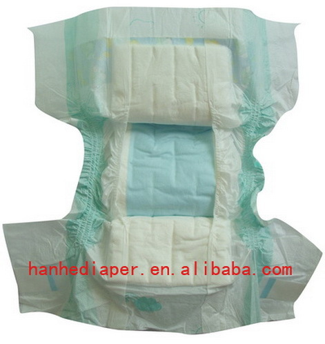 Good Quality Baby Diapers With Competitive Price