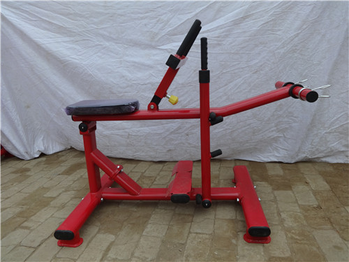 Good Quality Fitness Equipment Seated Calf Raise Machine Xr755 Gym For Cent