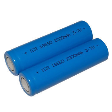 Good Quality Icr18650 3 6v 2200mah Li Ion Battery Can Customize 7 4v 11 1v