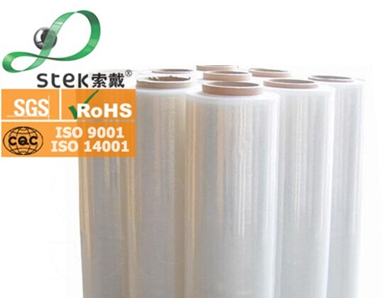 Good Sales Product Stretch Film Pallet Wrap