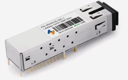 Gpon Onu 1 25g 2 5gbps Optical Transceiver
