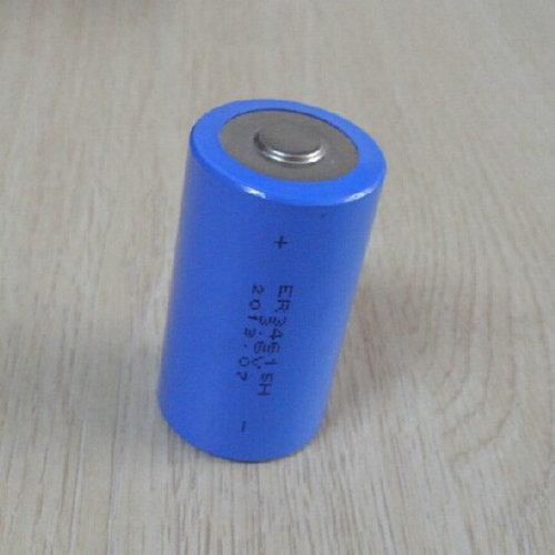 Gps Tracker Battery Er34615 3 6v 19000mah D Size Lithium