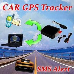 Gps Tracker Car Vehicle