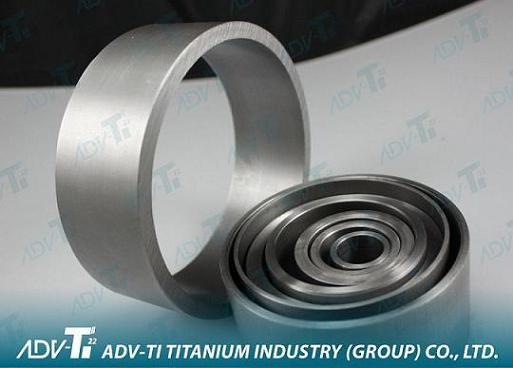 Gr1 Gr2 Gr3 Gr5 Gr6 Gr7 Gr9 Seamless Titanium Pipe For Medical