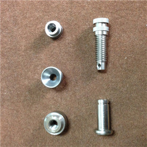 Grade 8 Stainless Steel Cnc Machining Fastener