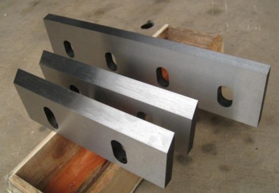Granulator Blades Knives Granulating Grinding Cumberland Nelmore Rapid Recy