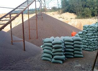 Gravel Sand Production Crusher