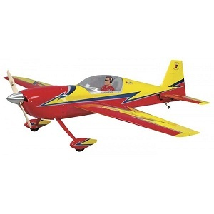 Great Planes Extra 330s Gp Ep Sport 3d Arf 79 5