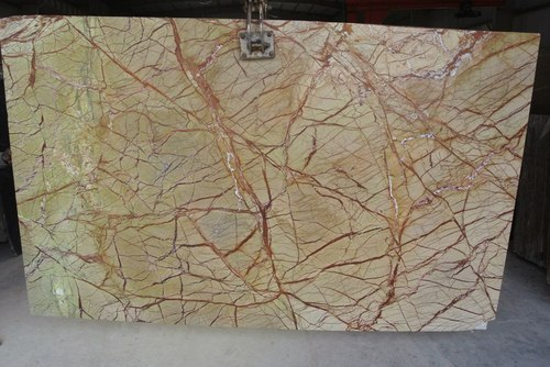 Green Antique Marble