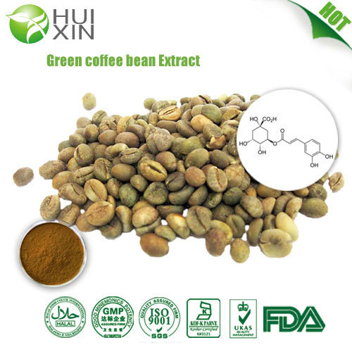 Green Coffee Bean Extract 20 30 50