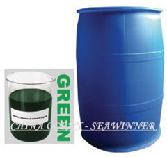 Green Seaweed Extract Liquid
