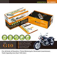 Greentech Gasoline Fuel Enhancer