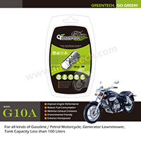 Greentech Motercycle Fuel Saver