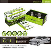 Greentech Patrol Car Fuel Saver