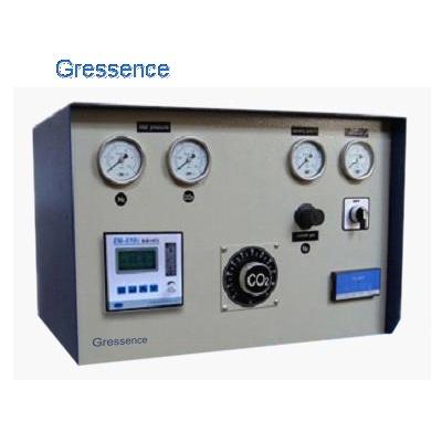 Gressence High Precision 2 Channels Gas Mixer Blender 50nm3 H