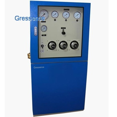 Gressence High Precision 3 Channels Gas Mixer Blender 200nm3 H