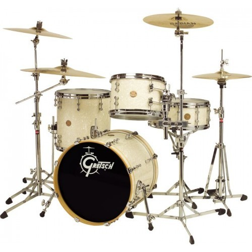 Gretsch Drums New Classic 3 Piece Bop Shell Pack