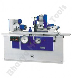 Grinding Machine From Bhavya Tools