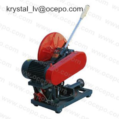 Grinding Wheel Cutting Machine Cutter
