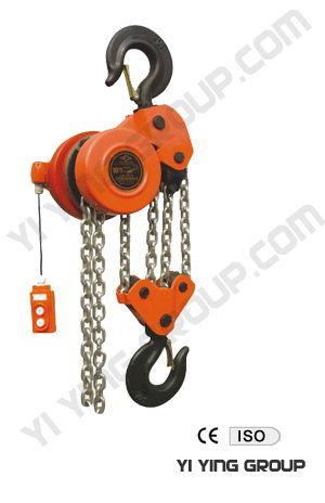 Group Hoist 65292 Dhp Stage Electric Hoists