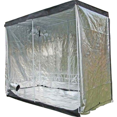 Grow Tent For Hydroponics