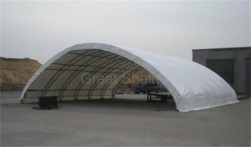 Gs4040c Container Shelter