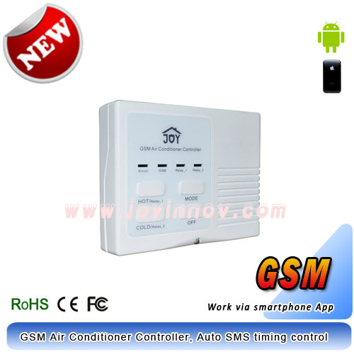 Gsm Air Conditioner Controller A10g