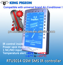 Gsm Sms Air Conditioner Controller