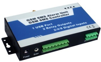Gsm Sms Controller S140