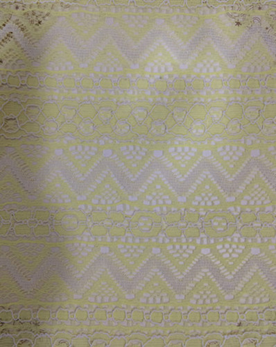 Gt8009 Gotex Lace Fabric