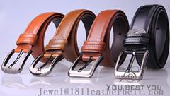 Guangzhou 181 Men S Genuine Leather Belt Fashion