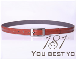 Guangzhou 181 New Belts For The Coming Summer