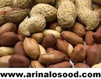 Gum Arabic Peanuts Groundnut