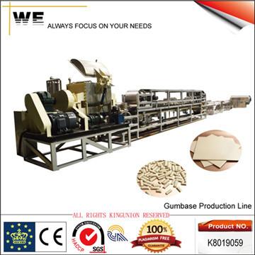 Gumbase Production Line