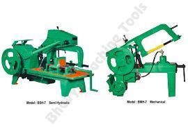 Hacksaw Machine From Bhavya Tools