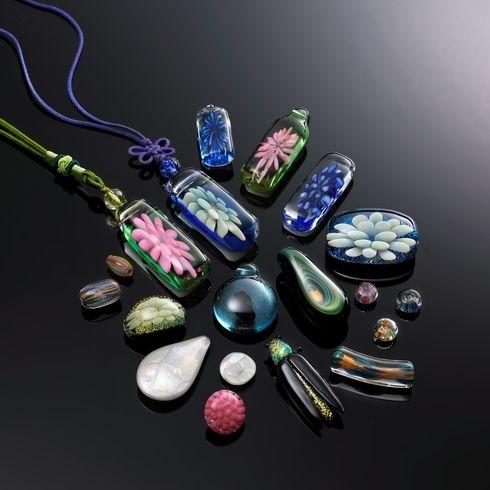 Hand Blown Glass Crafts Decoration