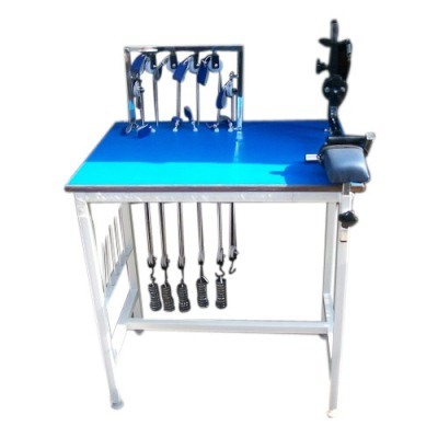 Hand Exercise Table For Physiotherapy