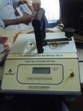 Hand Grip Dynamometer Digital