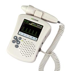 Handheld Vascular Doppler Vd 320