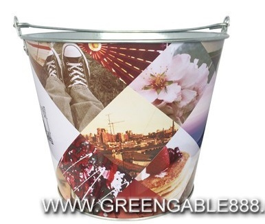 Handiness Promotional Gift Of Ice Bucket