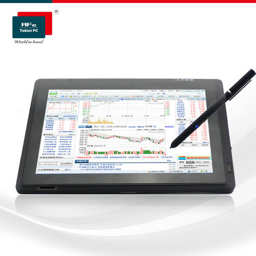Handwriting And Touching Tablet Pc