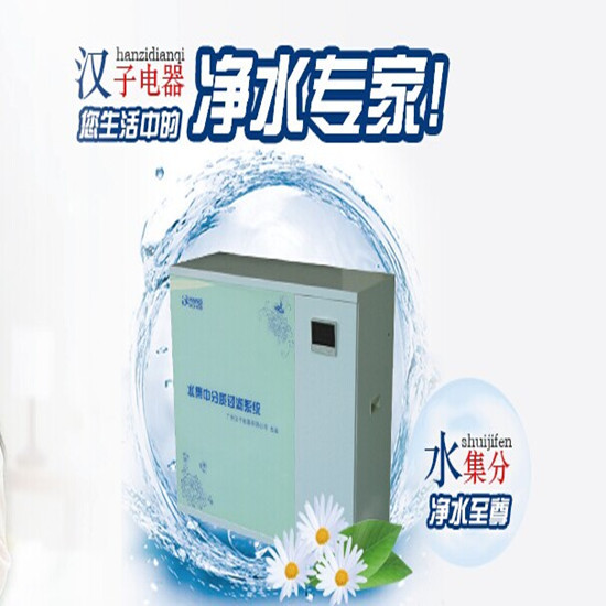 Hanzi Electric Water Set Points 2