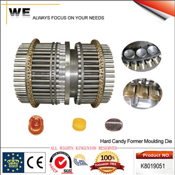 Hard Candy Moulding Die