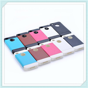 Hard Plastic Case For Mobile Phone Iphone 4g