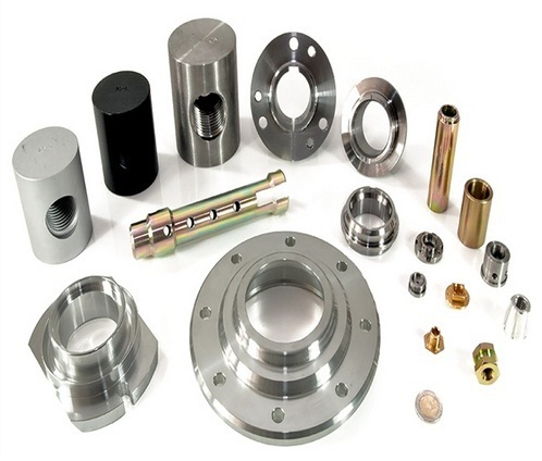 Hardware Products Processing Cnc Machining Turning Parts Accept Any Custom